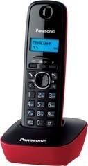 Panasonic KX-TG1611FXR červená