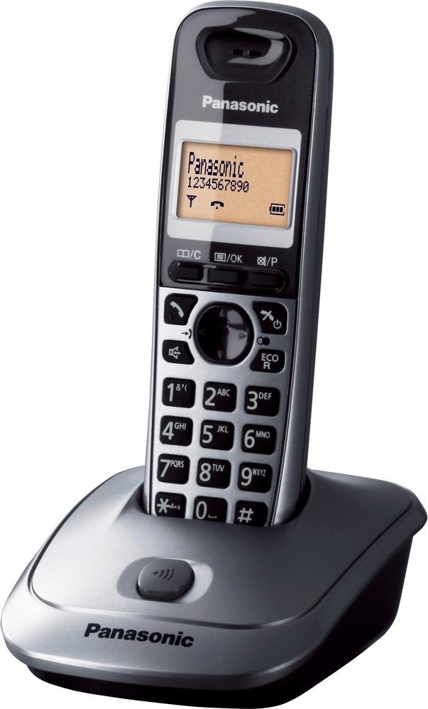 Panasonic KX TG2511FXM DECT