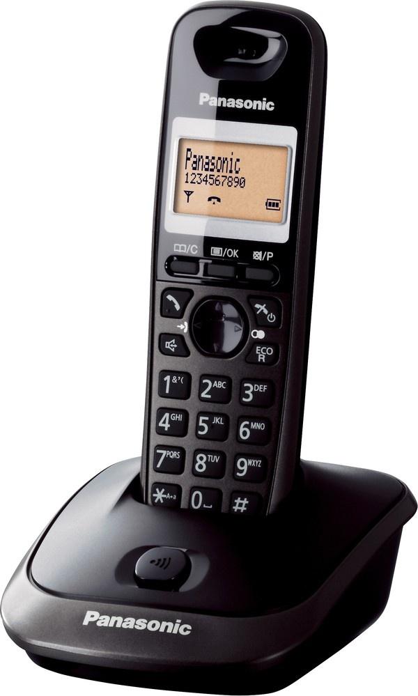 Panasonic KX TG2511FXT DECT