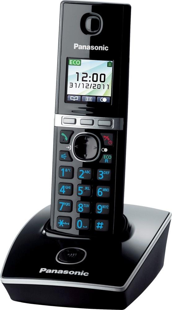Panasonic KX TG8051FXB DECT