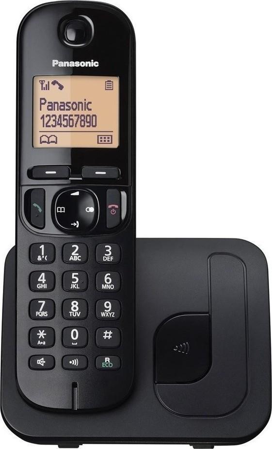 Panasonic KX TGC210FXB Dect