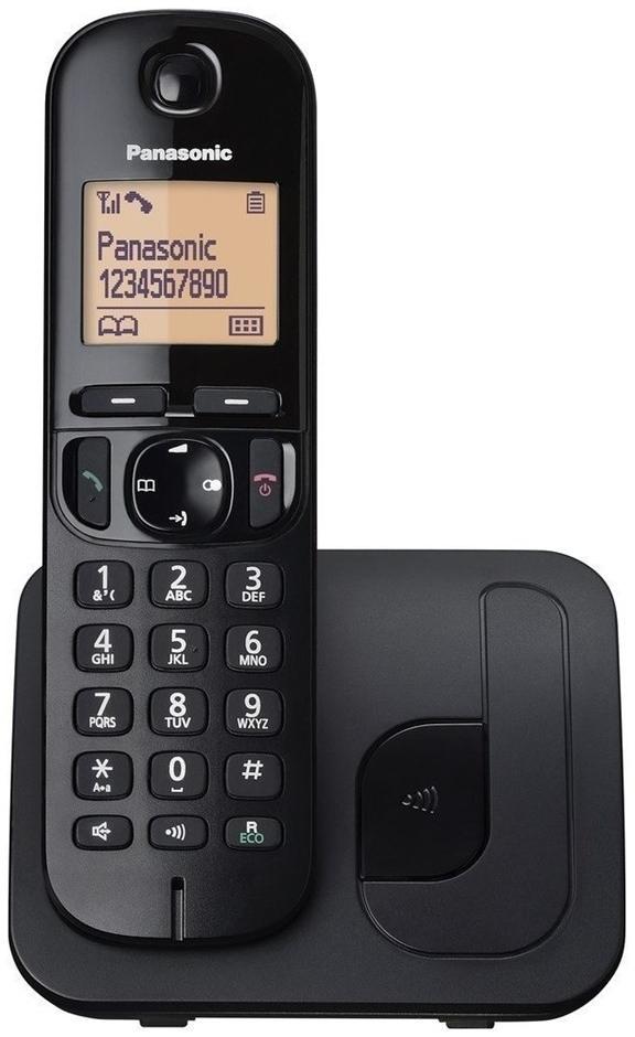 Panasonic KX TGC210FXW DECT