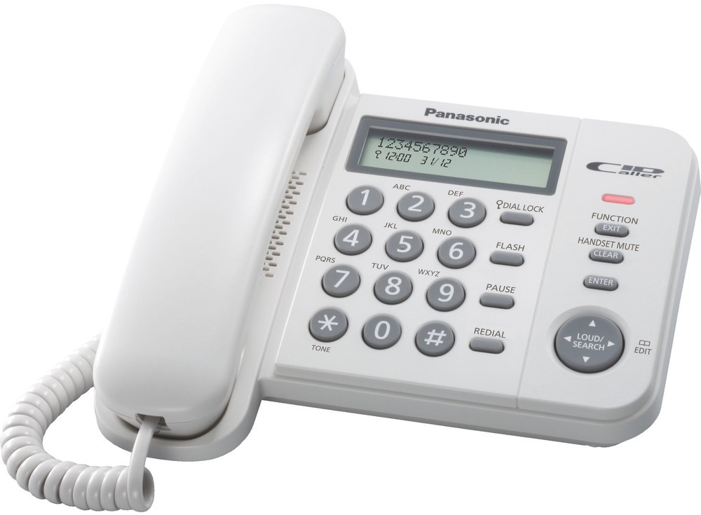 Panasonic KX TS560FXW