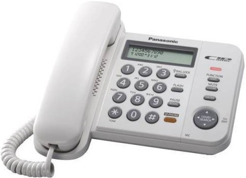Panasonic KX TS580FXW