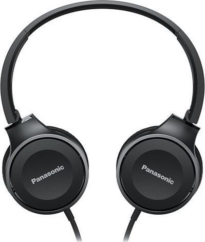 Panasonic RP-HF100ME-K černá