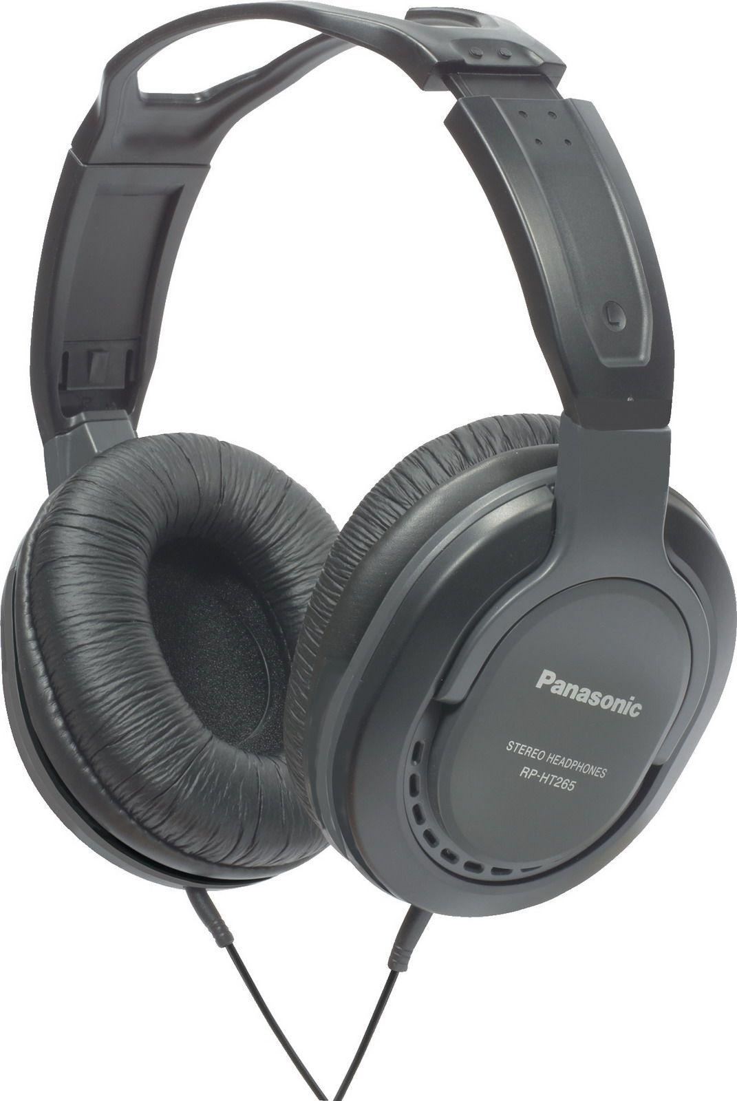 Panasonic RP HT265E-K