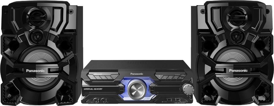 Panasonic SC-AKX710E-K