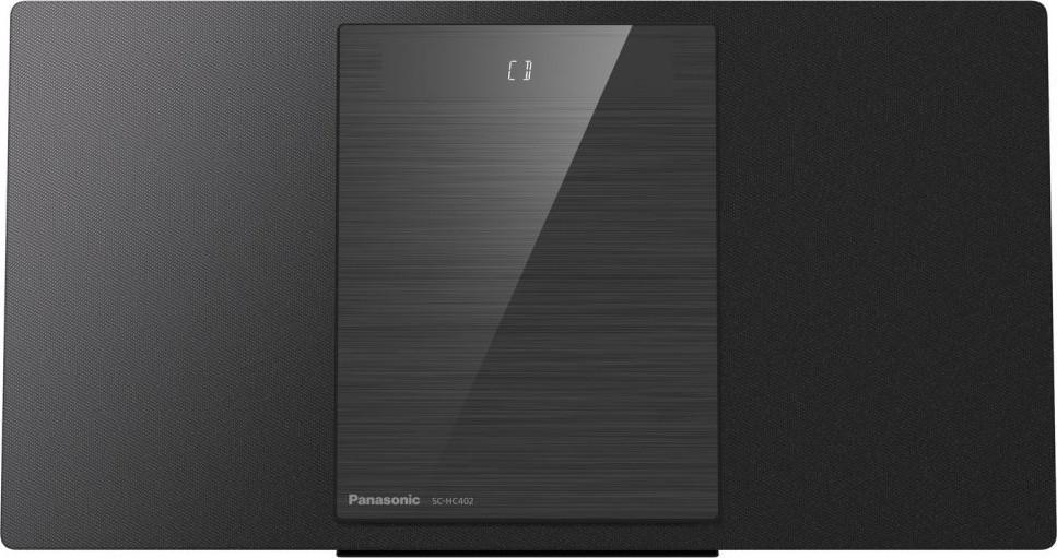 Panasonic SC-HC402EG-K