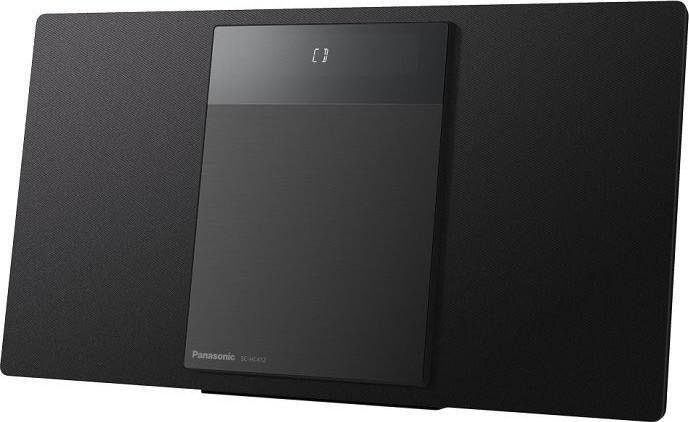 Panasonic SC-HC412EG-K