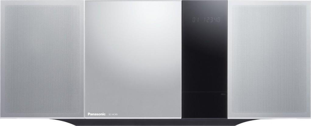Panasonic SC-HC49EG-S