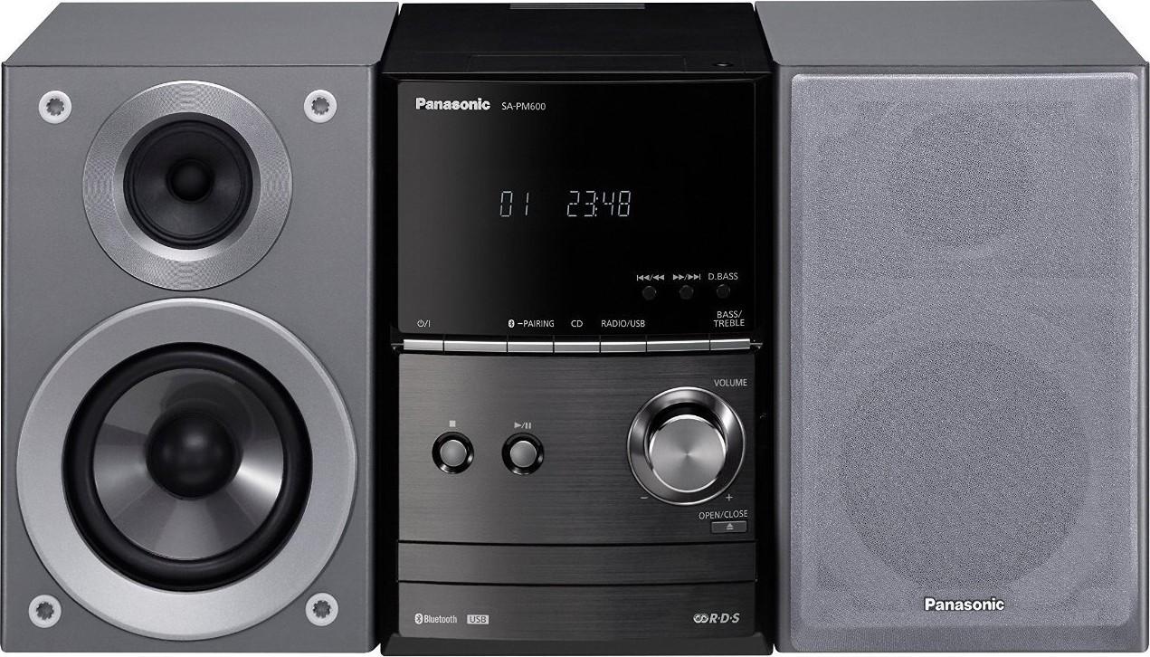 Panasonic SC-PM600EG-S