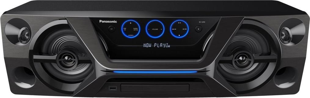 Panasonic SC-UA4E-K