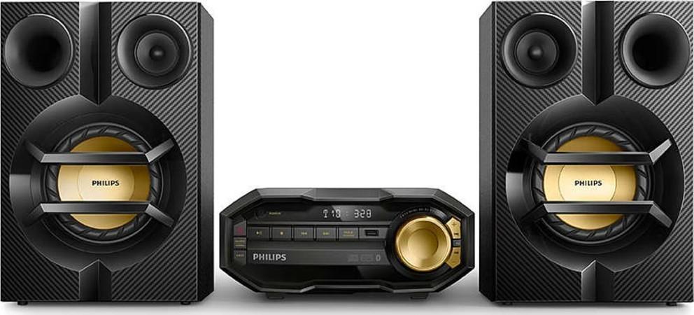 Philips FX10/12
