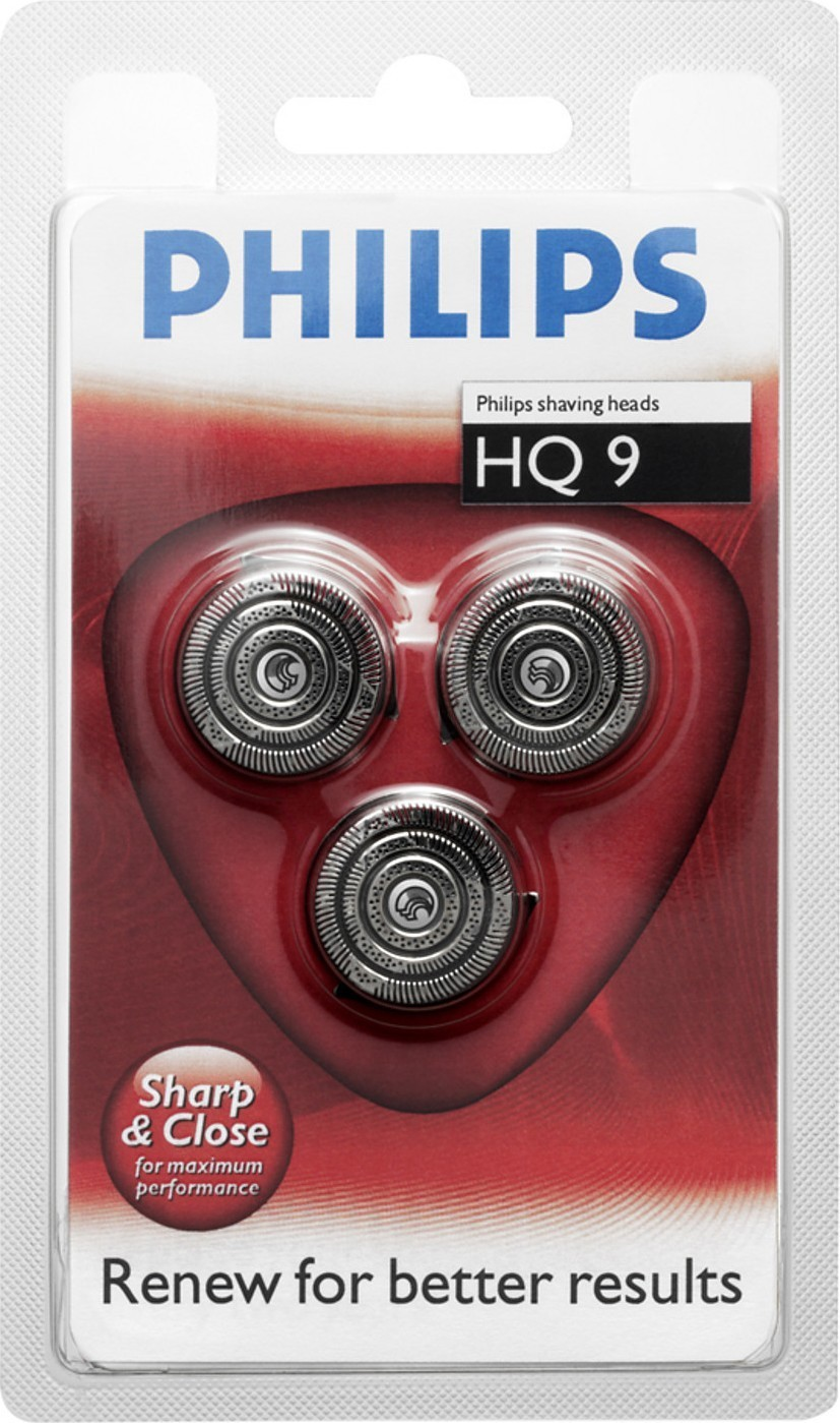 Philips HQ 9/50