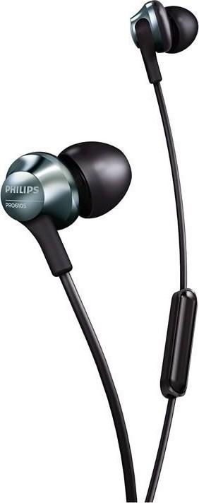 Philips PRO6105BK/00 černá