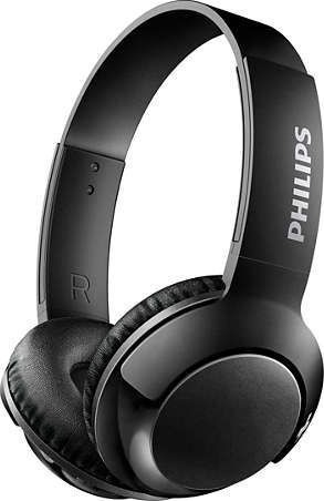 Philips SHB3075BK/00 černá