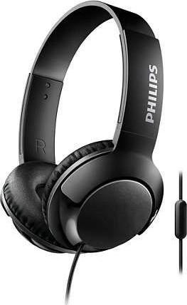 Philips SHL3075BK/00 černá