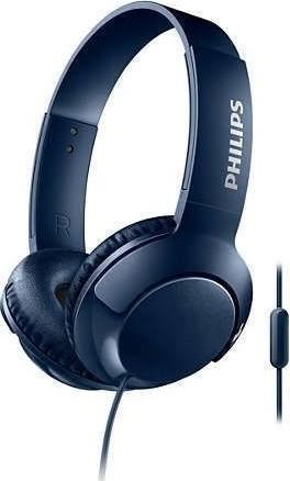 Philips SHL3075BL/00 modrá