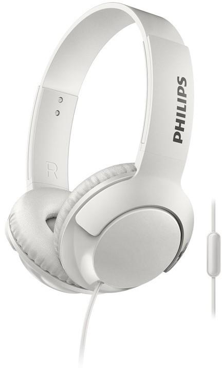 Philips SHL3075WT/00 bílá