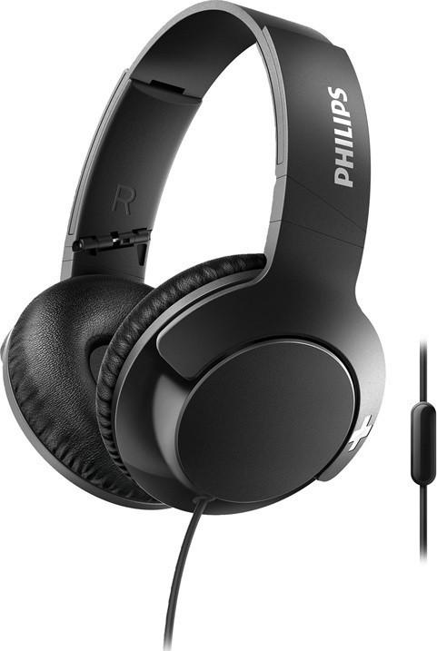 Philips SHL3175BK/00 černá