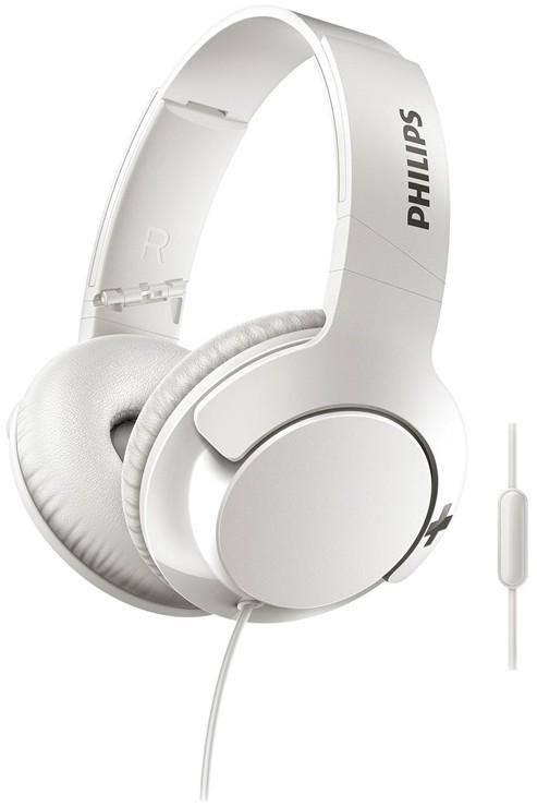 Philips SHL3175WT/00 bílá