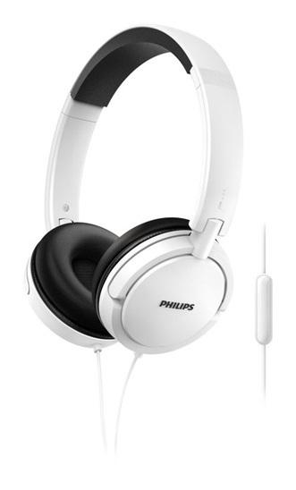 Philips SHL5005WT/00 bílá