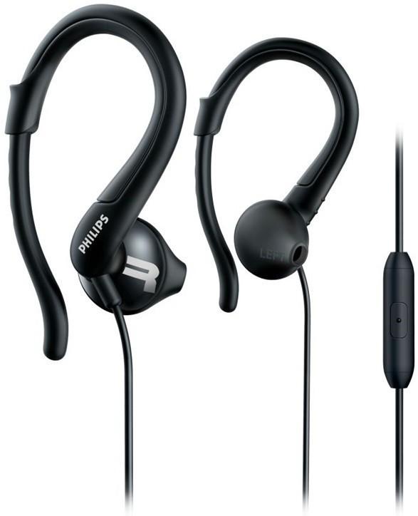 Philips SHQ1255TBK/00 černá