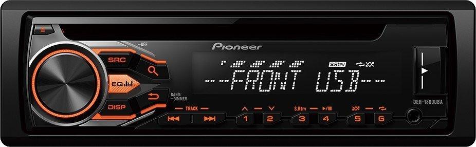 Pioneer DEH-1800UBA