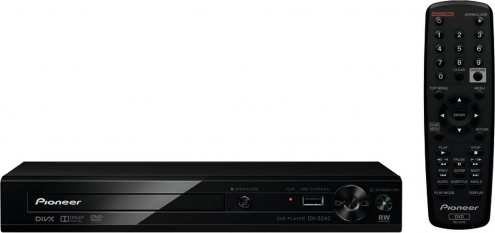 Pioneer DV-2242