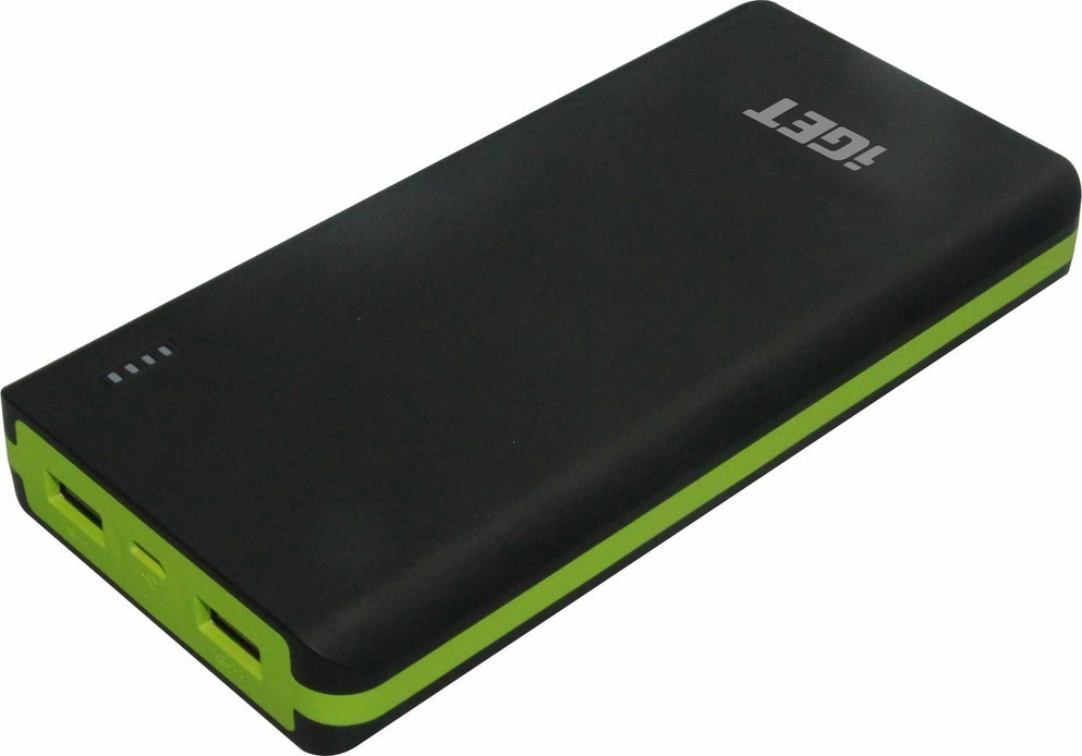 iGET Power Bank B-20000
