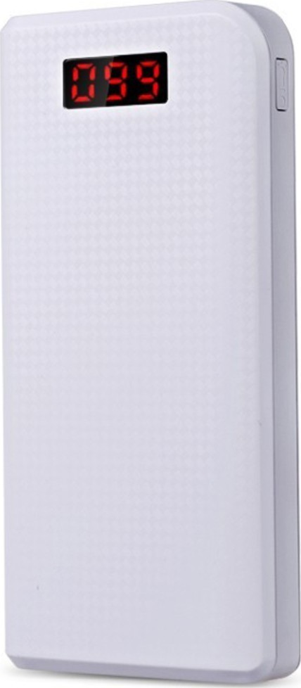 REMAX Power Bank 30000mAh bílá