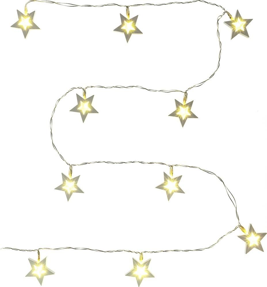 RETLUX RXL 239 Bílé Hvězdy 10x WW TM