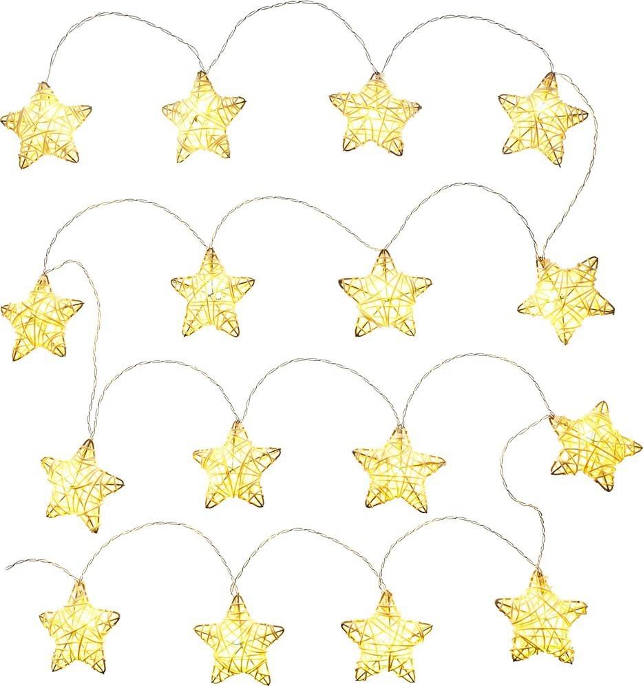 RETLUX RXL 249 přírodní hvězdy 16x WW TM