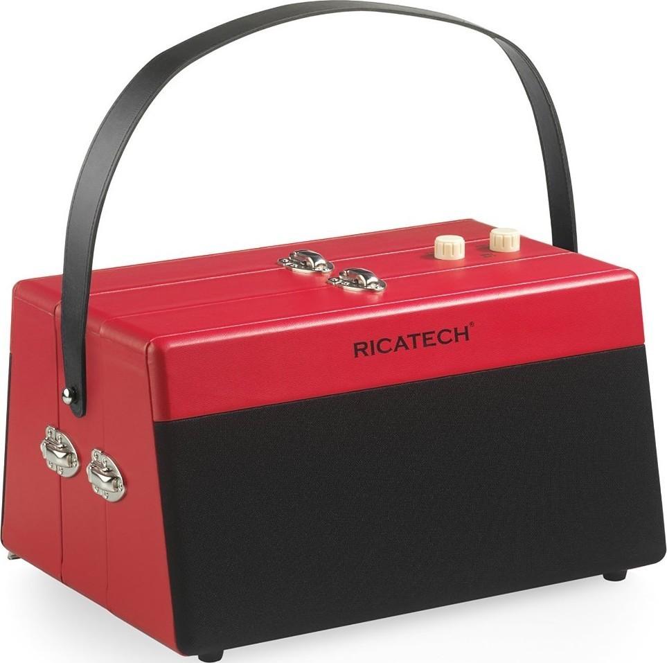 Ricatech RTT80 Red