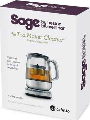 Sage BTC410 Čistič konvice na čaj