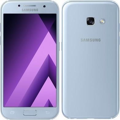 Samsung A320F Galaxy A3 2017 Blue