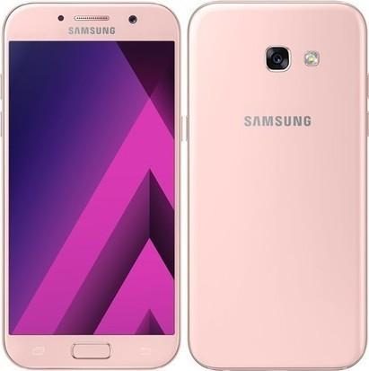 Samsung A520F Galaxy A5 2017 Pink