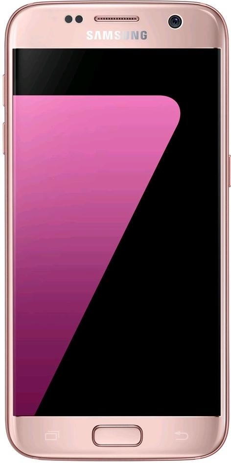 Samsung G930 Galaxy S7 32GB Pink