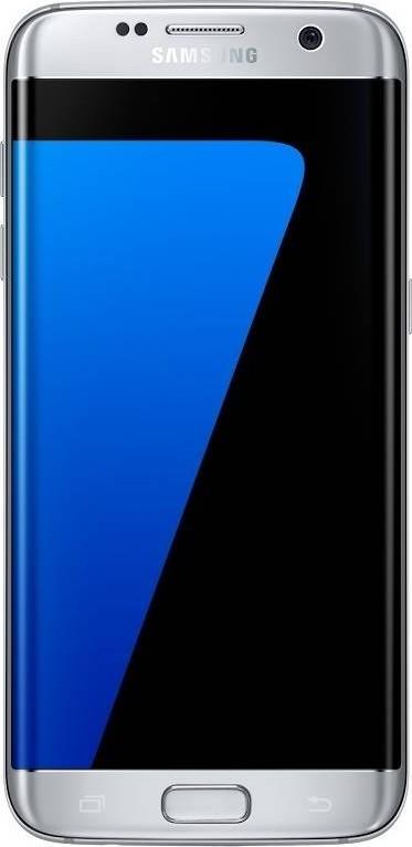 Samsung G935F Galaxy S7 Edge Silver