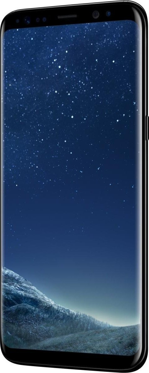 Samsung G950 Galaxy S8 64GB Black