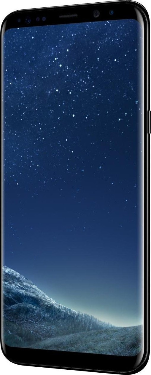Samsung G955 Galaxy S8+ 64GB Black