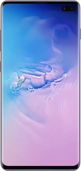 Samsung G975 Galaxy S10+ 128GB Blue