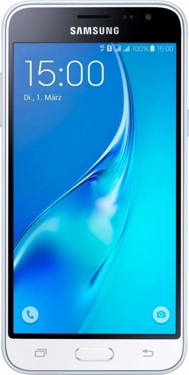 Samsung J320 Galaxy J3 White