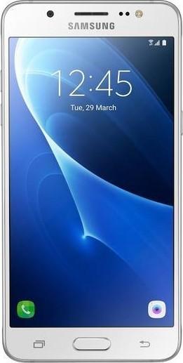Samsung J510 Galaxy J5 2016 White
