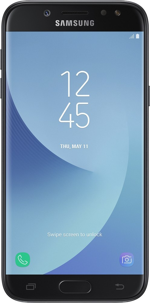 Samsung J530 Galaxy J5 2017 Black
