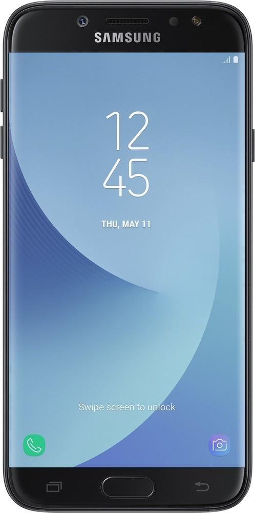 Samsung J730 Galaxy J7 2017 Black