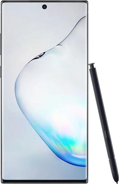 Samsung N975 Galaxy Note10+ 256GB Black