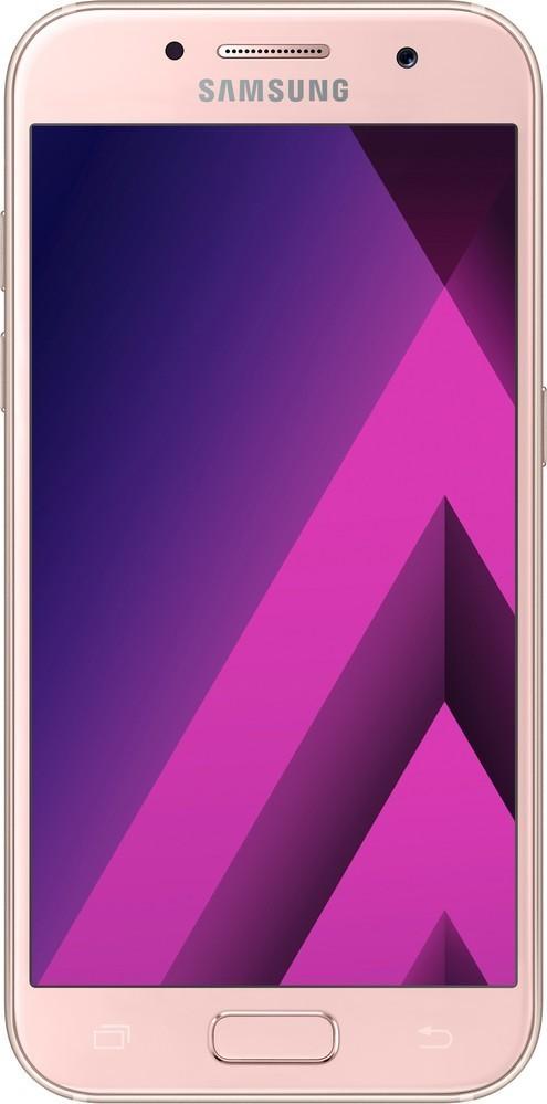 Samsung SM A320F Galaxy A3 2017 PeachClo