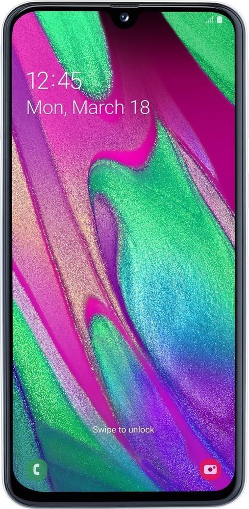 Samsung SM A405 Galaxy A40 White