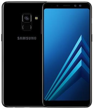 Samsung SM A530F Galaxy A8 Black